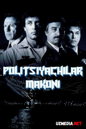 Politsiyachilar makoni 1997 Uzbek tilida O'zbekcha tarjima kino Full HD tas-ix skachat