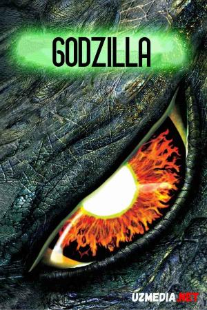 Godzilla 1998 Uzbek tilida O'zbekcha tarjima kino Full HD tas-ix skachat