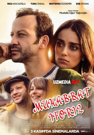 Muhabbat ifori 2 / Muxabbat ifori 2 Premyera Turk kino Uzbek tilida O'zbekcha tarjima kino 2017 Full HD tas-ix skachat
