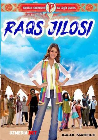 Raqs jilosi Hind kino 2007 Uzbek tilida O'zbekcha tarjima kino Full HD tas-ix skachat