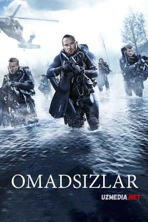 Omadsizlar / Aqldan ozgan Uzbek tilida O'zbekcha tarjima kino 2017 HD tas-ix skachat