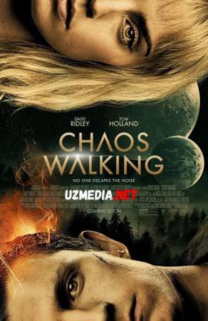Xaosning yurishi 2021 Uzbek tilida O'zbekcha tarjima kino Full HD tas-ix skachat