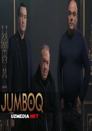 Jumboq (o'zbek serial) / Жумбок (узбек сериал) Barcha qismlar Uzbek tilida O'zbekcha tarjima kino 2021 Full HD tas-ix skachat