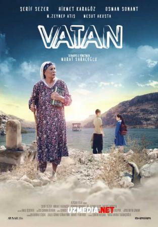 Mamlakat / Vatan Premyera Turkiya filmi Uzbek tilida O'zbekcha tarjima kino 2016 Full HD tas-ix skachat