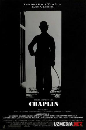 Charli Chaplin 1992 Uzbek tilida O'zbekcha tarjima kino Full HD tas-ix skachat