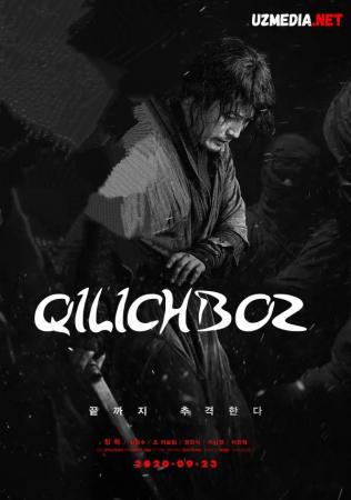 Qilichboz Premyera Uzbek tilida O'zbekcha tarjima kino 2020 Full HD tas-ix skachat