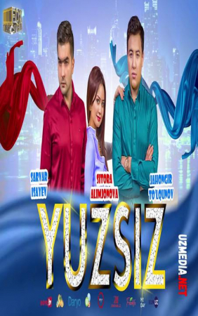 Yuzsiz (uzbek kino) | Юзсиз (узбек кино) HD tas-ix skachat