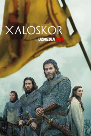 Xaloskor / Haloskor Uzbek tilida O'zbekcha tarjima kino 2018 Full HD tas-ix skachat