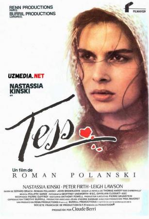 Tess 1979 Uzbek tilida O'zbekcha tarjima kino Full HD tas-ix skachat