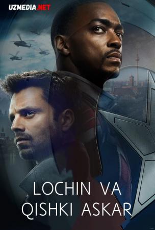 Lochin va qishki askar AQSH seriali 1-2-3-4-5-6-7-8-9-10-11-12-13-14-15 Barcha qismlar Uzbek tilida O'zbekcha tarjima kino 2021 Full HD