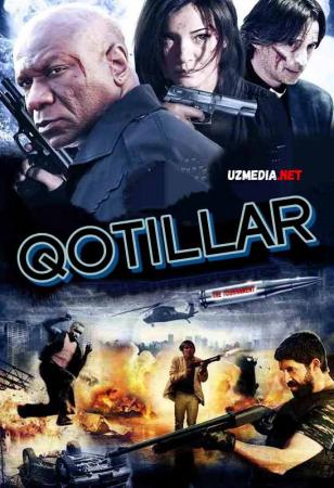 Qotillar / Turnir Premyera Uzbek tilida O'zbekcha tarjima kino 2009 Full HD tas-ix skachat