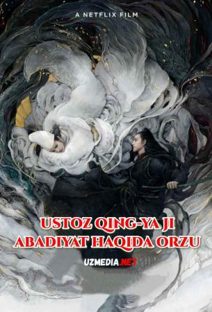 Ustoz In Yan abadiyat haqida orzu Premyera 2020 Uzbek tilida O'zbekcha tarjima kino Full HD tas-ix skachat