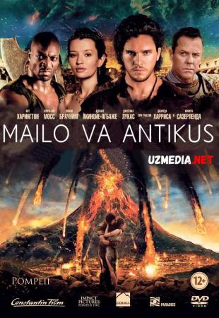 Mailo va Antikus Uzbek tilida O'zbekcha tarjima kino 2014 Full HD tas-ix skachat