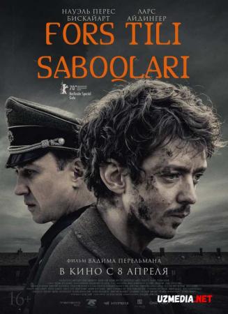 Fors tili saboqlari / Fors tili darslari Premyera Uzbek tilida O'zbekcha tarjima kino 2020 Full HD tas-ix skachat