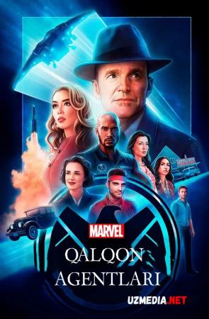 Qalqon Agentlari / SH.I.T josuslari Marvel seriali Barcha qismlar Uzbek tilida O'zbekcha tarjima kino 2020 Full HD tas-ix skachat