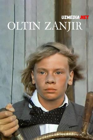 Oltin zanjir SSSR sovet filmi Uzbek tilida O'zbekcha tarjima kino 1986 Full HD tas-ix skachat