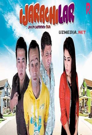Ijarachilar (o'zbek film) | Ижарачилар (узбекфильм) 2013 HD tas-ix skachat