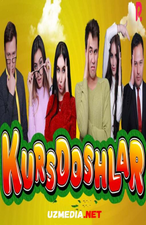Kursdoshlar Barcha qismlar (o'zbek serial) |2021  Курсдошлар Барча кисмлар (узбек сериал) Full HD tas-ix skachat