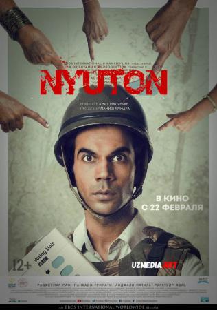 Nyuton Hind kino Uzbek tilida O'zbekcha tarjima kino 2017 Full HD tas-ix skachat