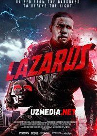 Lazar [Jangovor, Triller] Uzbek tilida O'zbekcha tarjima kino 2021 Full HD tas-ix skachat