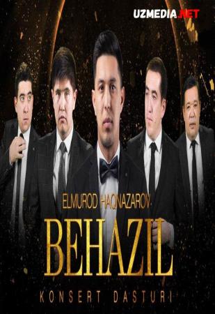 Dizayn a'zosi Elmurod Haqnazarov - Behazil nomli konsert dasturi 2019 Full HD tas-ix skachat
