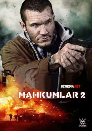Mahkumlar 2 / Maxkumlar 2: Cho'lda ov qilish Premyera Uzbek tilida O'zbekcha tarjima kino 2015 Full HD tas-ix skachat