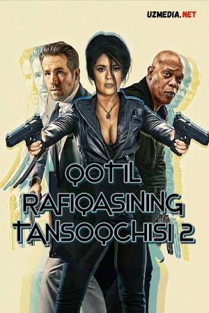 Qotilning tansoqchisi 2 / Qotil rafiqasining tansoqchisi 2 Premyera 2021 Uzbek tilida O'zbekcha tarjima kino Full HD tas-ix skachat
