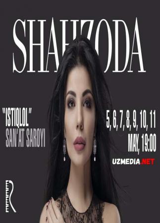 Shahzoda - 2017-yilgi konsert dasturi | Шахзода - 2017-йилги концерт дастури Full HD tas-ix skachat