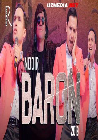 Nodirbek Hayitov - Nodir Baron 2019 konsert dasturi Full HD tas-ix skachat
