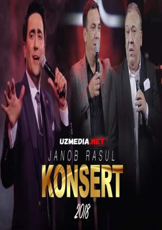 Janob Rasul - 2018-yilgi konsert dasturi | Жаноб Расул - 2018-йилги концерт дастури Full HD tas-ix skachat