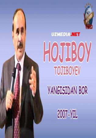 Hojiboy Tojiboyev - Yangisidan bor nomli konsert dasturi 2007 Full HD tas-ix skachat