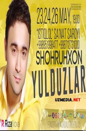 Shohruhxon - 2016-yilgi konsert dasturi | Шохруххон - 2016-йилги концерт дастури Full HD tas-ix skachat