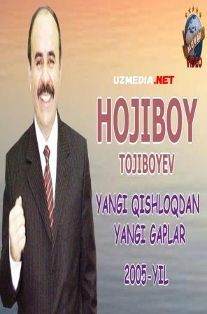 Hojiboy Tojiboyev - Yangi qishloqdan yangi gaplar nomli konsert dasturi 2005 Full HD tas-ix skachat