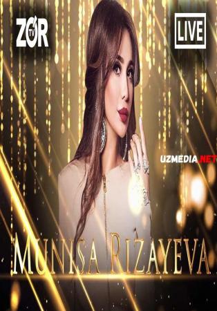 Munisa Rizayeva (konsert dasturi 2020) Full HD tas-ix skachat