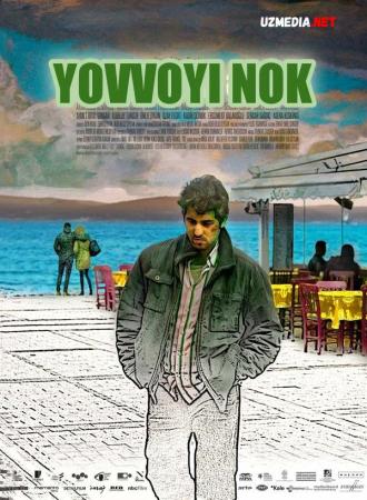 Yovvoyi nok Premyera Turk kino Uzbek tilida O'zbekcha tarjima kino 2018 Full HD tas-ix skachat