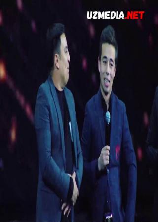 QVZ 2018 - TBT Jamoasi Marufjon Raqschani Qichitib Tashadizu Full HD tas-ix skachat