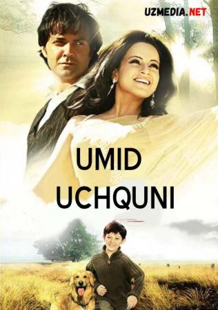 Umid uchquni Hind kino Uzbek tilida O'zbekcha tarjima kino 2009 Full HD tas-ix skachat