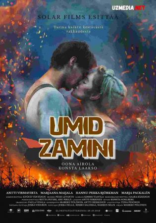 Orzular / Umidlar zamini Premyera Uzbek tilida O'zbekcha tarjima kino 2018 Full HD tas-ix skachat