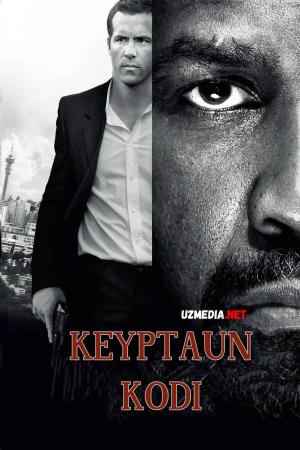 Keyptaun kodi / Keyptaunga kirish kodi / Xavfsiz uy Uzbek tilida O'zbekcha tarjima kino 2012 Full HD tas-ix skachat