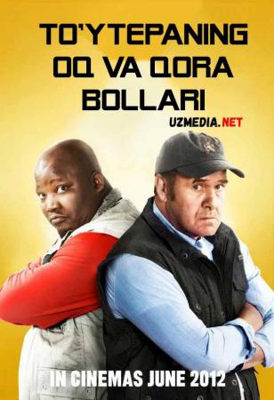 To'ytepaning oq va qora bollari (Gobliddin tarjima) Uzbek tilida O'zbekcha tarjima kino 2012 Full HD tas-ix skachat