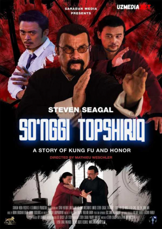 So'nggi topshiriq / Oxirgi missiya Premyera Uzbek tilida O'zbekcha tarjima kino 2018 Full HD tas-ix skachat