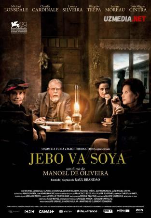 Jebo va soya [Drama, Oilaviy] Uzbek tilida O'zbekcha tarjima kino 2012 Full HD tas-ix skachat