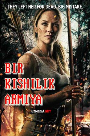 Bir 1 kishilik armiya Premyera 2021 Uzbek tilida O'zbekcha tarjima kino 2021 Full HD tas-ix skachat