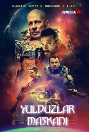 Yulduzlar maskani / Yulduzlar chegarasi Premyera 2021 Uzbek tilida O'zbekcha tarjima kino Full HD tas-ix skachat