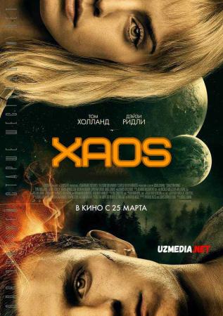 Xaos / Haos Premyera 2021 Uzbek tilida O'zbekcha tarjima kino Full HD tas-ix skachat