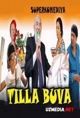 Tilla buva (o'zbek film) | Тилла бува (узбекфильм) Full HD tas-ix skachat