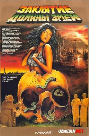 Ilonlar vodiysining kasofati SSSR retro filmi 1987 Uzbek tilida O'zbekcha tarjima kino Full HD tas-ix skachat