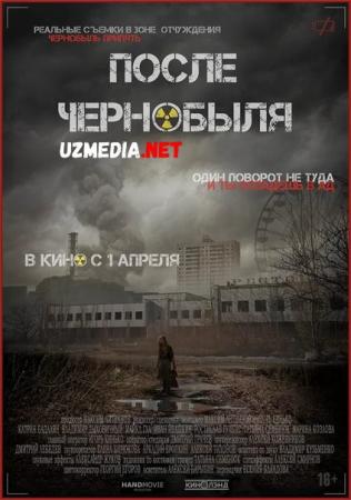 Chernobildan keyin [Fojea, Triller]  Rus tilida Ruscha tarjima kino 2021 Full HD tas-ix skachat