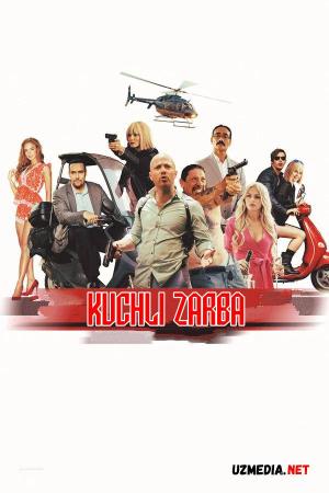 Kuchli zarba / Maksimal zarba Rossiya filmi Uzbek tilida O'zbekcha tarjima kino 2017 Full HD tas-ix skachat