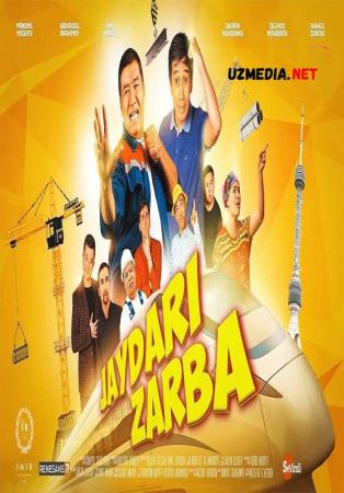 Jaydari zarba (O'zbek kino) | Жайдари зарба (Узбек кино) 2021 Full HD tas-ix skachat